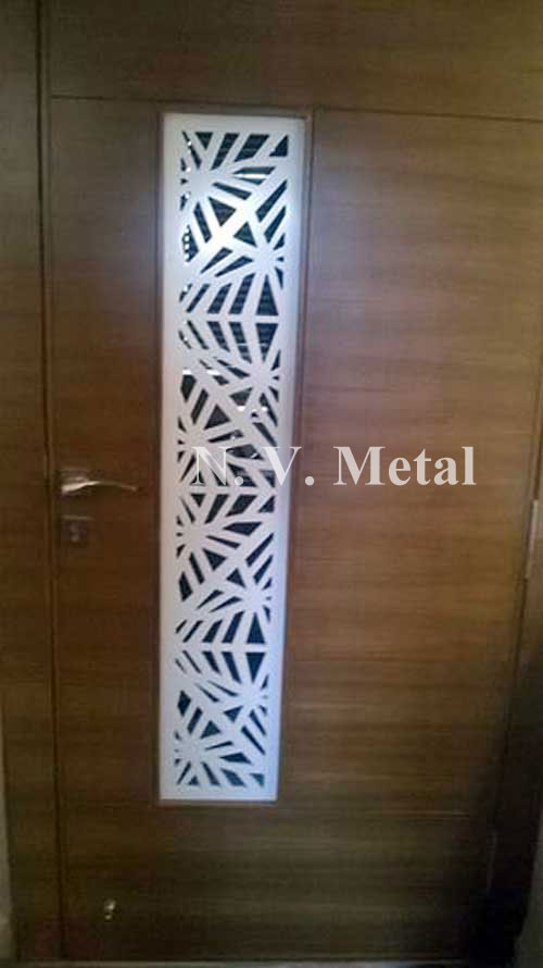 Safety Door Laser Grill Manufacturer In Mumbai Later